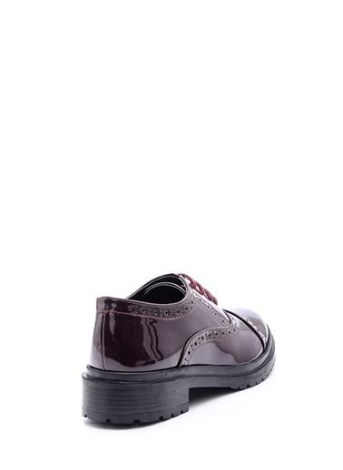 Derimod Ayakkabı Bordo